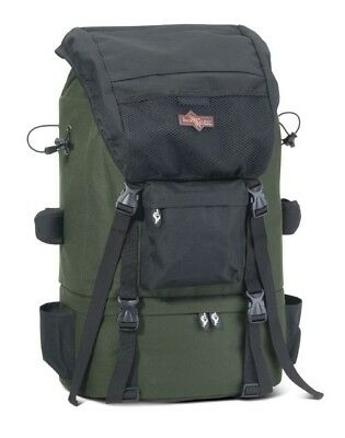 Iron Claw Mountaineer Rucksack