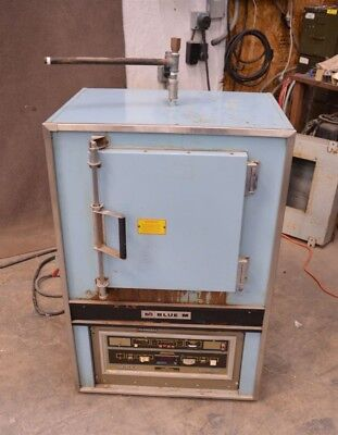 Blue M Model IGF7-146C Inert Gas Oven Furnace