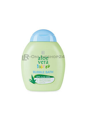 LR Aloe Vera Baby Schaumbad Baby Bubble Bath 200ml