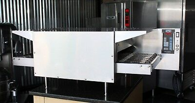 """Electric Infrared Conveyor Oven 51-3/4""""Wx26""""Dx18""""H PIZZA Oven Middleby Marshall"""