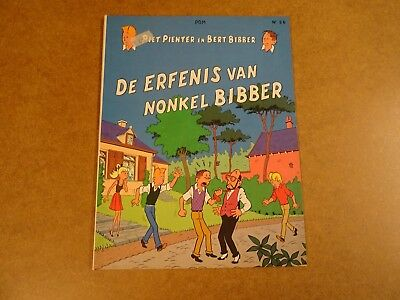 Strip / Piet Pienter En Bert Bibber N° 36