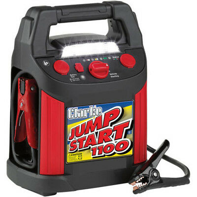 Clarke Jumpstart 1100  (Ref: 6240017) Battery Starter