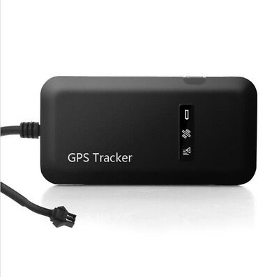 Motorcycle GPS Realtime Tracker Tracking Device GPRS Locator Monitoring Device