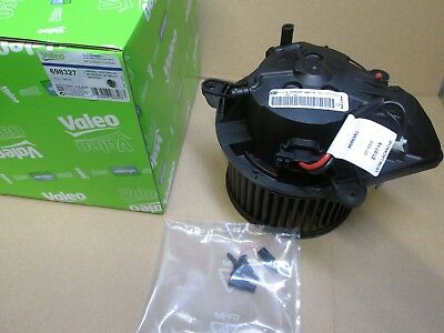 Citroen Berlingo Synergie Dispatch Xsara  Zx  Interior Blower Fan & Motor Valeo