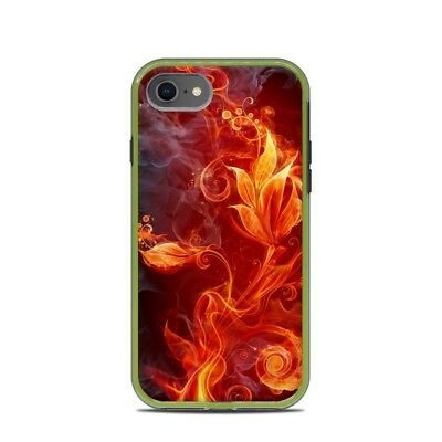 Skin for LifeProof SLAM iPhone 7/8 - Flower Of Fire - Sticker Decal