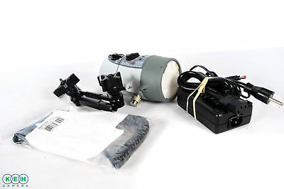 Ikelite Substrobe DS 125 Flash Head with NiMH Battery Module for Nikonos