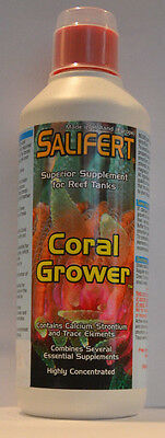 TMC SALIFERT corail GROWER 1000ml