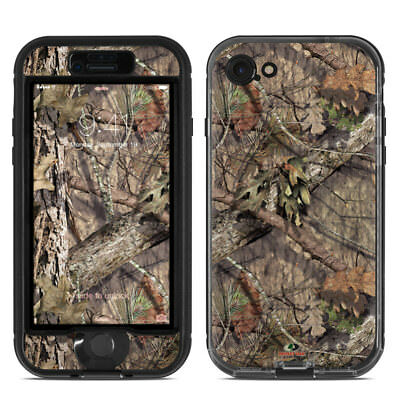 Skin for LifeProof NUUD iPhone 7/8 - Break-Up Country - Sticker Decal