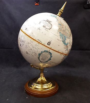 VINTAGE REPLOGLE WORLD CLASSIC SERIES 9 Inch Diameter Globe / UNBOXED - BA1