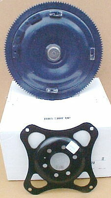 Torqueflite 727 Rebuilt Converter - 1971-1992 360 HIGH-STALL with New FLEXPLATE