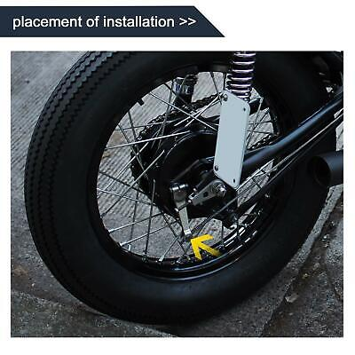 70Pcs 5mm Thread Dia Brake Cable Wire Solderless Nipple Screw for Motorcycle