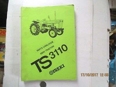 farming iseki tractor ts series service manual 9 99 picclick uk rh picclick co uk