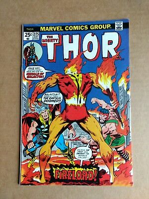 Mighty Thor #225