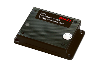 PIKO 35030, Analog Reversing Unit (G Scale or One (1) Gauge)