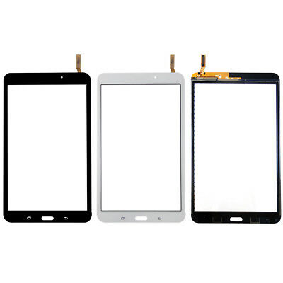 8.0 Touch Screen Glass Digitizer Sensor Panel For Samsung Galaxy Tab 4 T330 T331