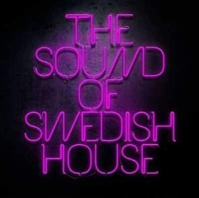 The Sound of Swedish House (mixed), 5022816233422