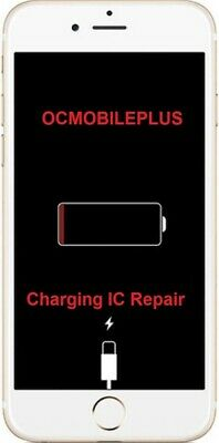 iPhone 7/7+ Charging IC Repair Service