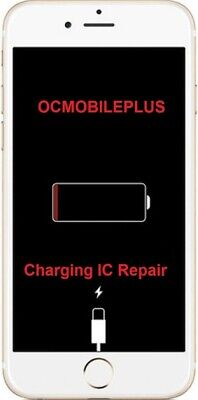 iPhone 7 / iPhone 7 Plus No Charging IC Tristar Repair Service