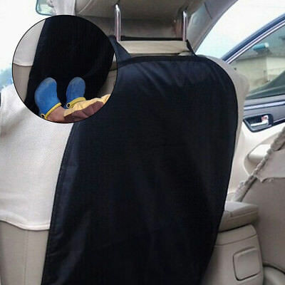 1Pcs Car Seat Back Cover Protector Kick Clean Mat Pad Anti Stepped Dirty for Kid