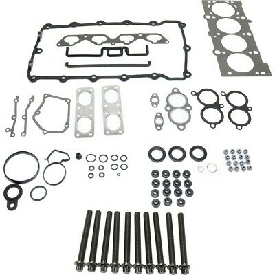 For BMW 318i 318iC 318iT 318iS OEM Valve Cover Gasket Set Reinz NEW