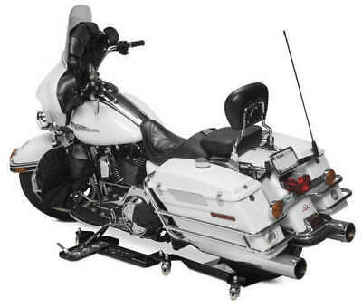 Professional Motorcycle Dolly For Harley-Davidson And Heavy Motorcycles