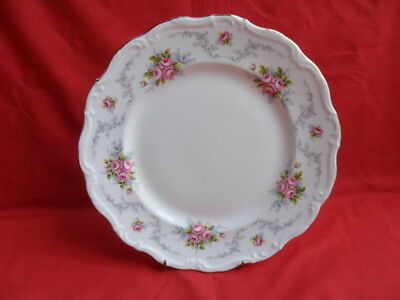 """Royal Albert, Tranquility, 2 x 10.25"""" Dinner Plates REDUCED!"""