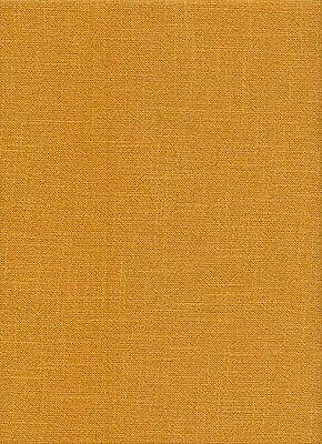 28 count Zweigart Trento Evenweave Cross Stitch Fabric Golden Yellow 49 x 59cms