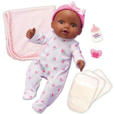 Waterbabies Special Delivery Pink Diaper AA
