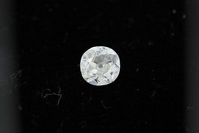 .50ct Old European Cut Round Loose Diamond I color, SI2 clarity 4.95-5.22x2.69mm