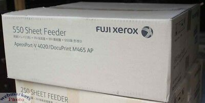Fuji Xerox ApeosPort-V 4020/DocuPrint M465 AP 550 Sheet Feeder EC102823