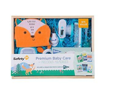 Safety 1st Premium Baby Care And Precious Memories Gift Set, Multi