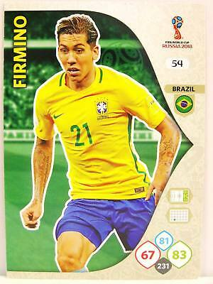 Panini Adrenalyn XL WM 2018 #044 casemiro-Brasil