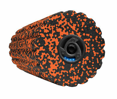 MEDISANA PowerRoll Soft Vibrationrolle Massagerolle Rolle Roller orange +