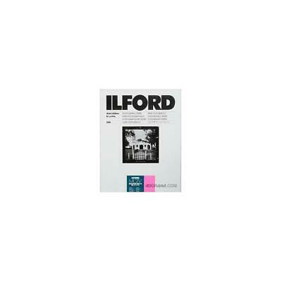 "Ilford IV RC Deluxe Resin B/W Paper 8.5x11"" 250 Glossy #1770496"