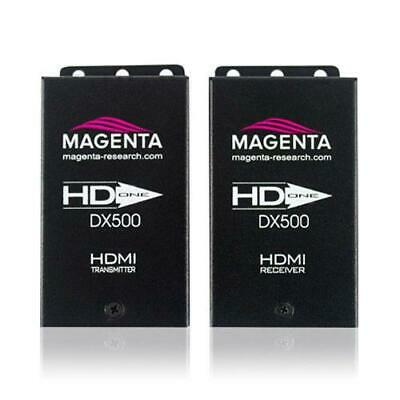 Magenta Research HD-One DX-500 500' HDMI Extender Kit #2211114-02