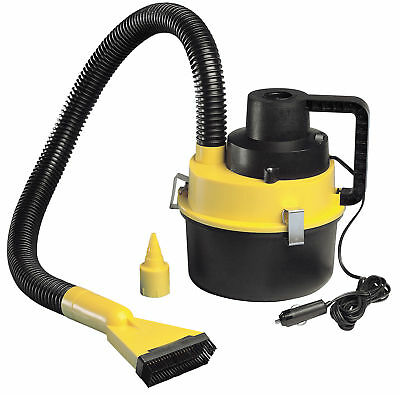 Canister Vacuum Cleaner 24V Lampa