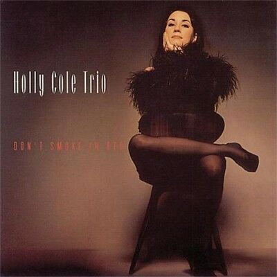 AP | Holly Cole Trio - Don't Smoke In Bed 200g LP