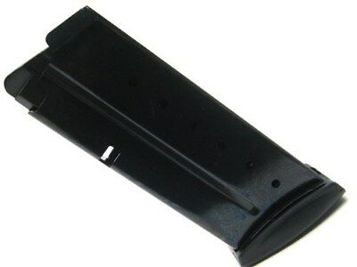 Walther 2807785 Black 6 Round Factory MAG Magazine For PPS M2 9mm Luger