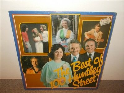 * Best of 100 Huntley Street . Dale Evans . Stacey . McLellan . Mainroads .LP