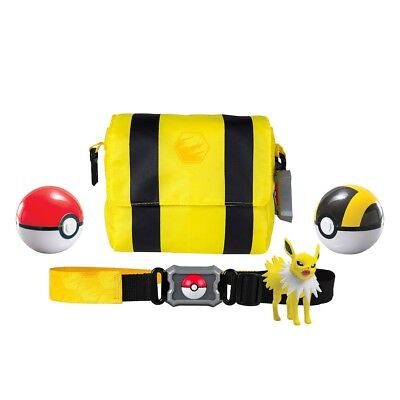 Pokémon Complete Trainer Role Play Kit, Electric-Type