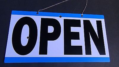 11x6 Store Office Shop Restaurant Open Will Return Will Be Back Come-In Sign