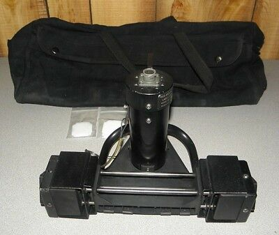 Red Mountain Smoke Check 1667 Sensor Head with Filters