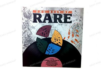Various - The Best Of Rare GER LP 1990 /3