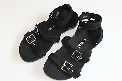 Vionic Orthotic Elnora Ankle Strap Sandals with FMT Technology new