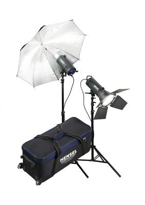 HENSEL C-Light D Location Kit