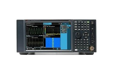Keysight/Agilent N9010B EXA Signal Analyzer, Multi-touch, 10 Hz to 3 GHz OP03