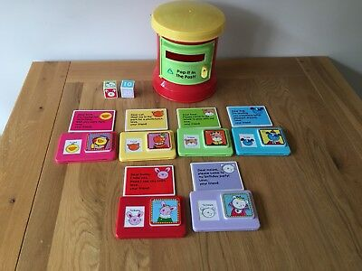 ELC POP IT in the post toy letter box Early Learning Centre - £18.00 ...