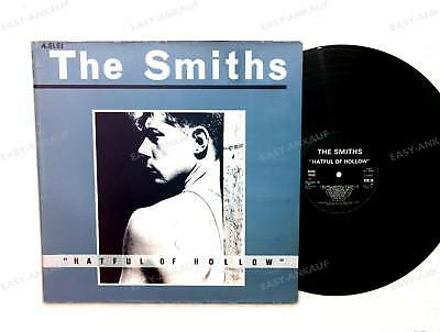The Smiths - Hatful Of Hollow GER LP 1984 FOC /4