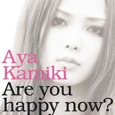 Aya Kamiki - Are You Happy Now? (Limited) [New Dual Disc] CD / DVD-A Hybrid Dual