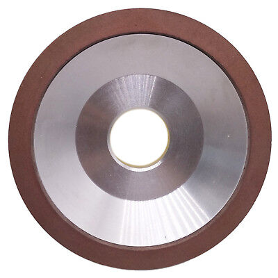 US Stock 75mm Diamond Grinding Wheel Cup 150 Grit Cutter For Carbide Metal